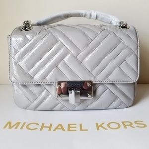 New Michael Kors Peyton Bag